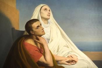 Modlitwy do świętej Moniki, patronki żon i matek