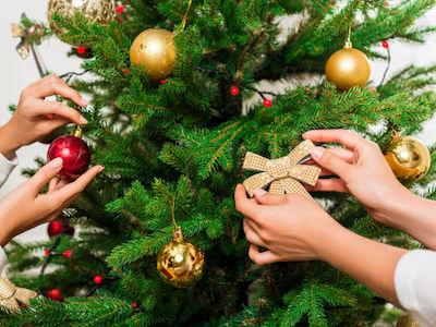 Choinka – nieodłączny element Świąt Bożego Narodzenia