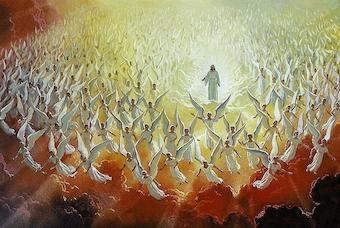 Aniołowie – ilu ich jest i czy różnią się od siebie?
