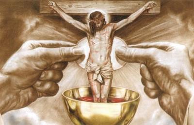 10 niezwykłych faktów o mocy Eucharystii