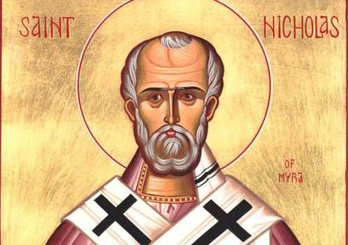 Św. Mikołaj (ten prawdziwy) mówi nam o wiele więcej niż tylko o prezentach
