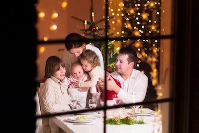 Co dzieci zapamiętają ze świąt Bożego Narodzenia?
