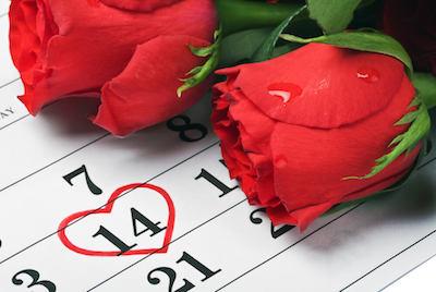 Czy wolno obchodzić Walentynki w Środę Popielcową?